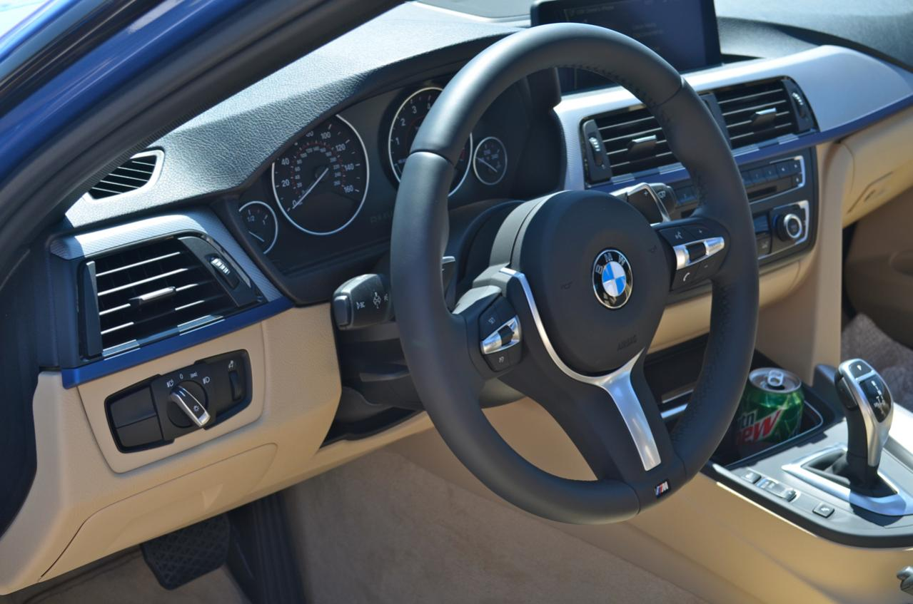 F30 Official F30 Interior Photos Thread Page 5