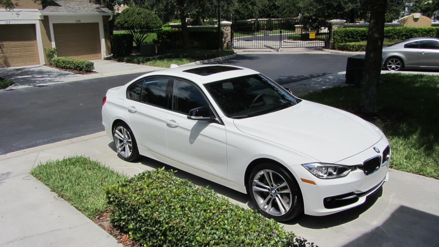 bmw 2013 white. attached images bmw 2013 white