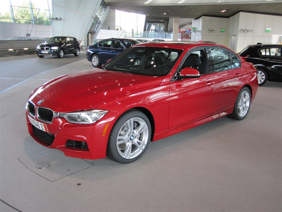 F Official MELBOURNE RED F Photo Thread Page - Bmw 328i red