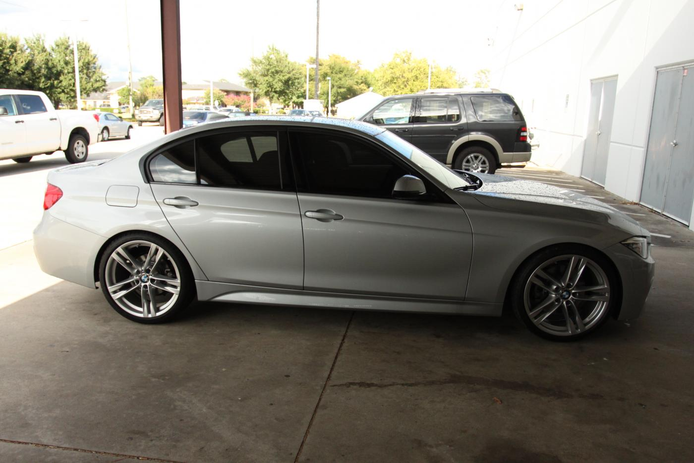 328i Msport With 20 Style 373m On Hr Sport