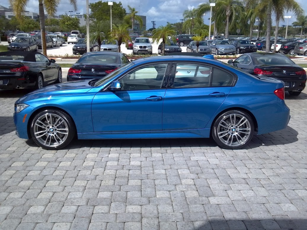 f30 official estoril blue ii f30 photo thread page 13