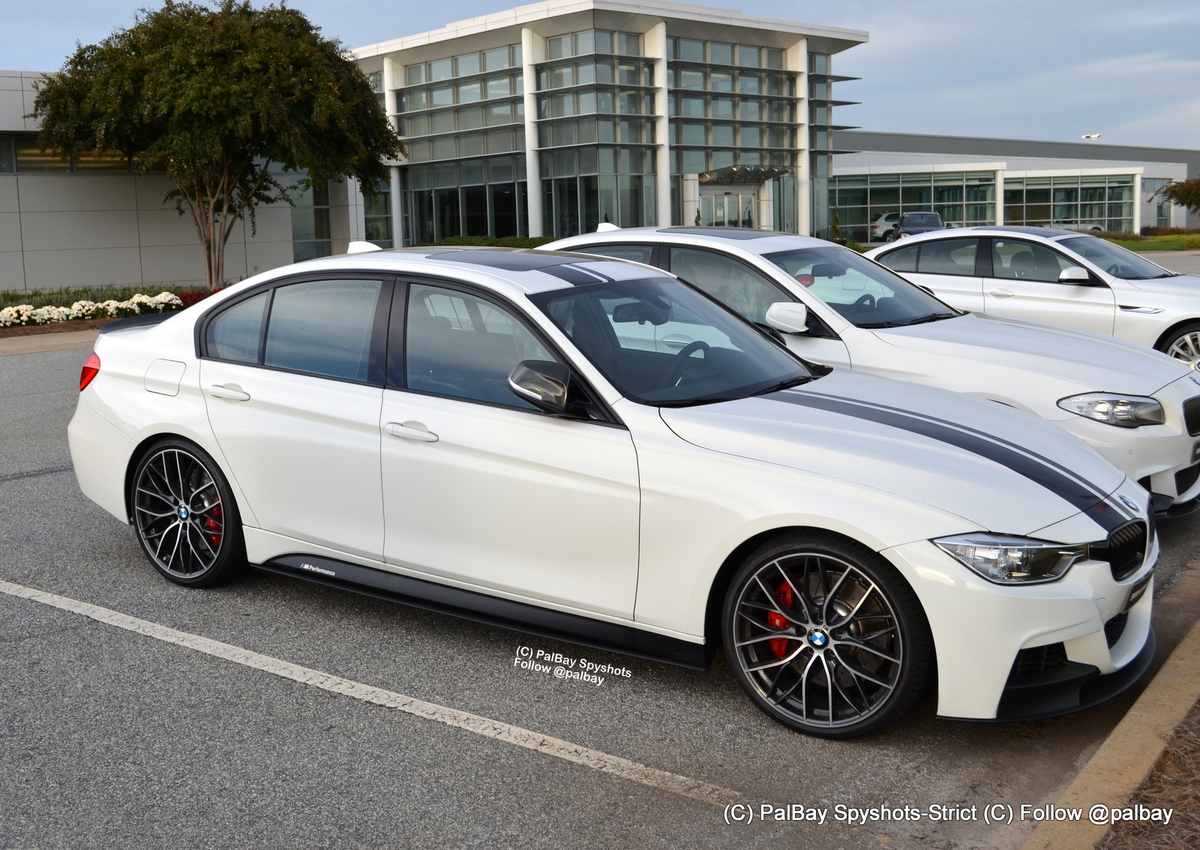 first real life photo's-f30-3 series-all m performance parts