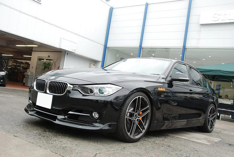 Ac Schnitzer Adds F31 3 Series Touring Program