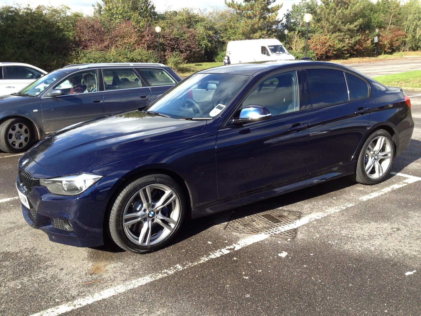 F30 Official Tanzanite Blue F30 Photo Thread Page 3