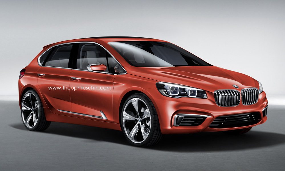 Latest Summary Of Potential Future 1 Series 2 Series M2