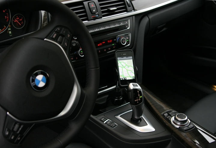 F30 Iphone Mount