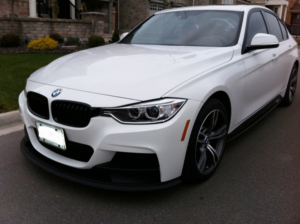 2013 AW 335i xdrive m sport performance