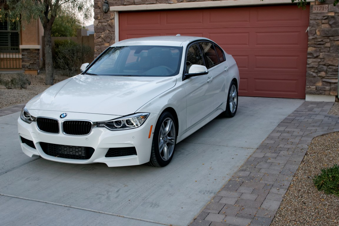 $0 cost lease takeover - 2013 328i m sport