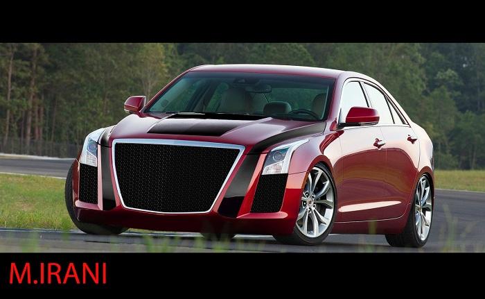 Cadillac Ats Virtual Tuning