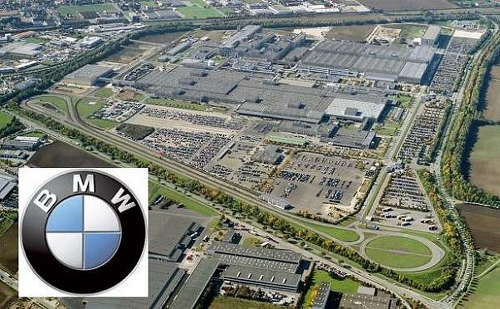 We Tour The Bmw Regensburg Factory And Motorsports Department