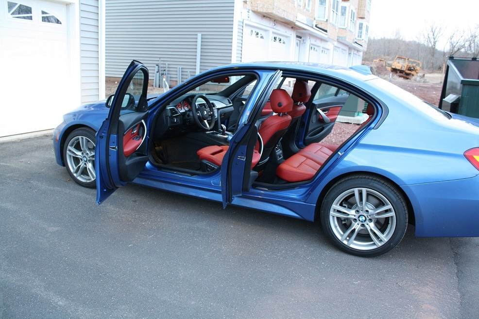 Bmw Quot Buying Quot My Car Back Ebii W Black Or Aw W Coral Red