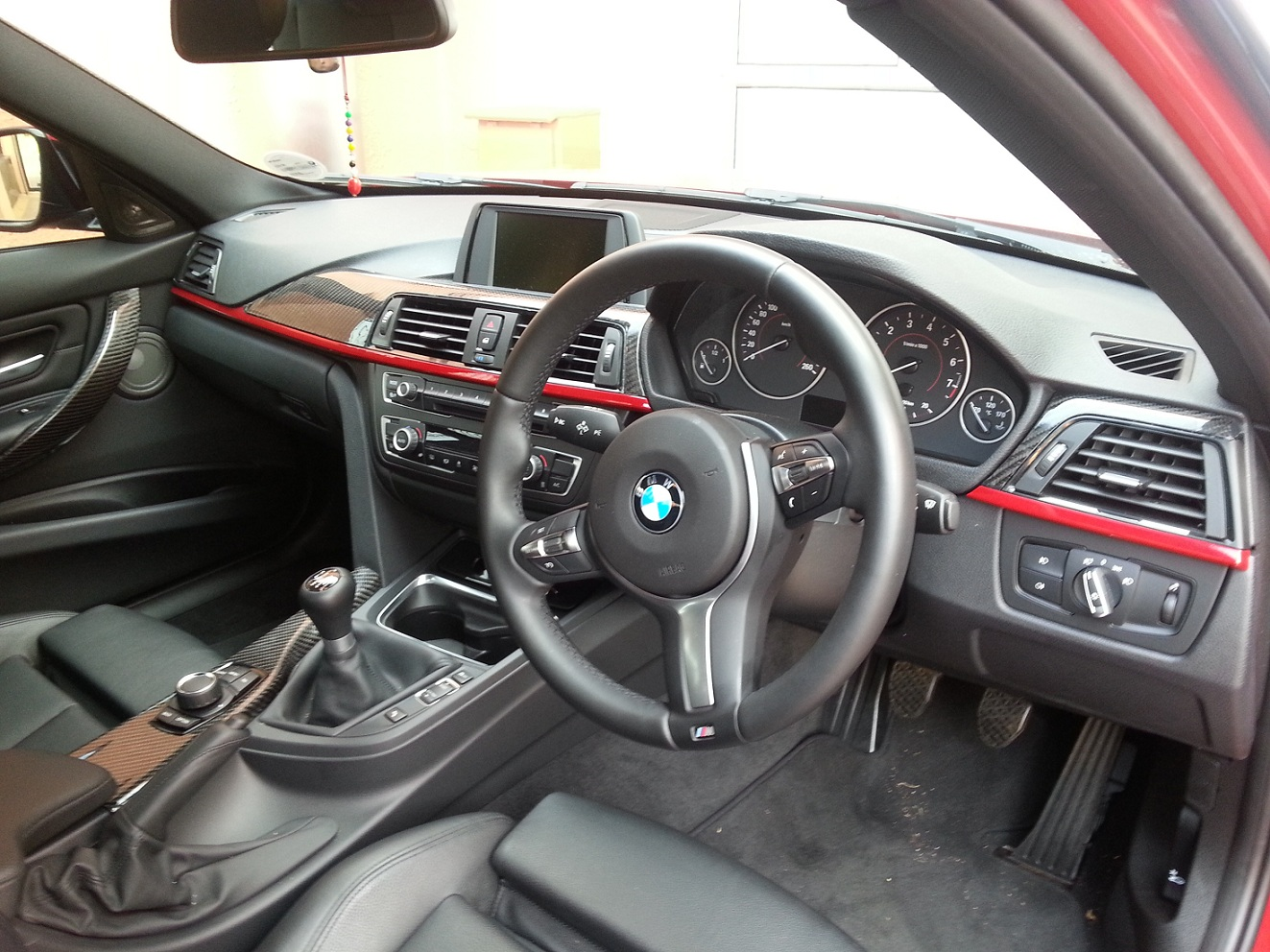 Mr 320i Msport Interior Mods