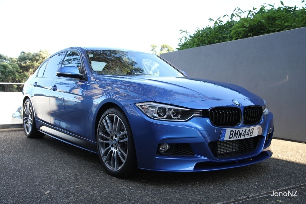 335i M Sport Eb2 With M Performance More Pics Incl Interior