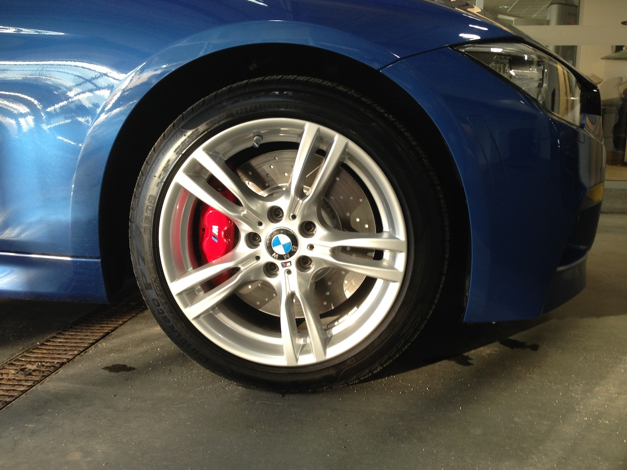F30 Bmw M Performance 18 Brakes Price Page 2