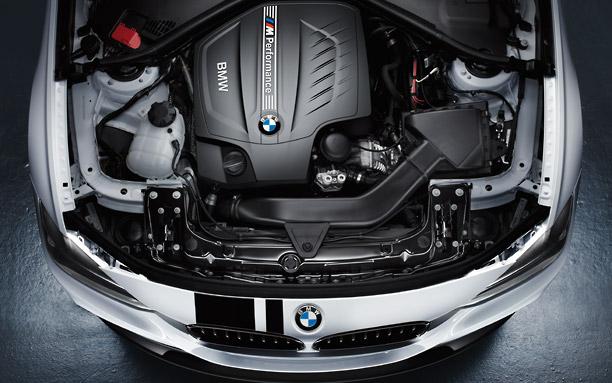 BMW M Performance Power Kit Now Available For BMW I Sedan - 2008 bmw 335i performance
