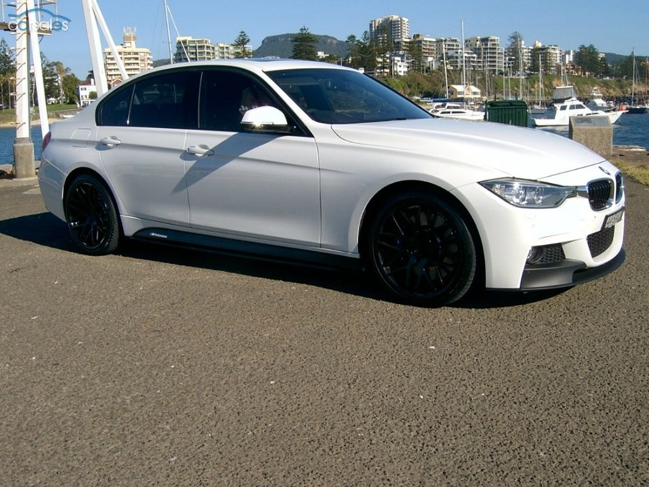 F30 Official Alpine White F30 Photo Thread Page 16