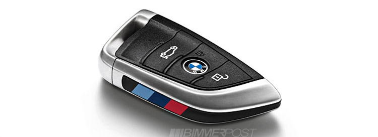 Brand New Key Fob From X5