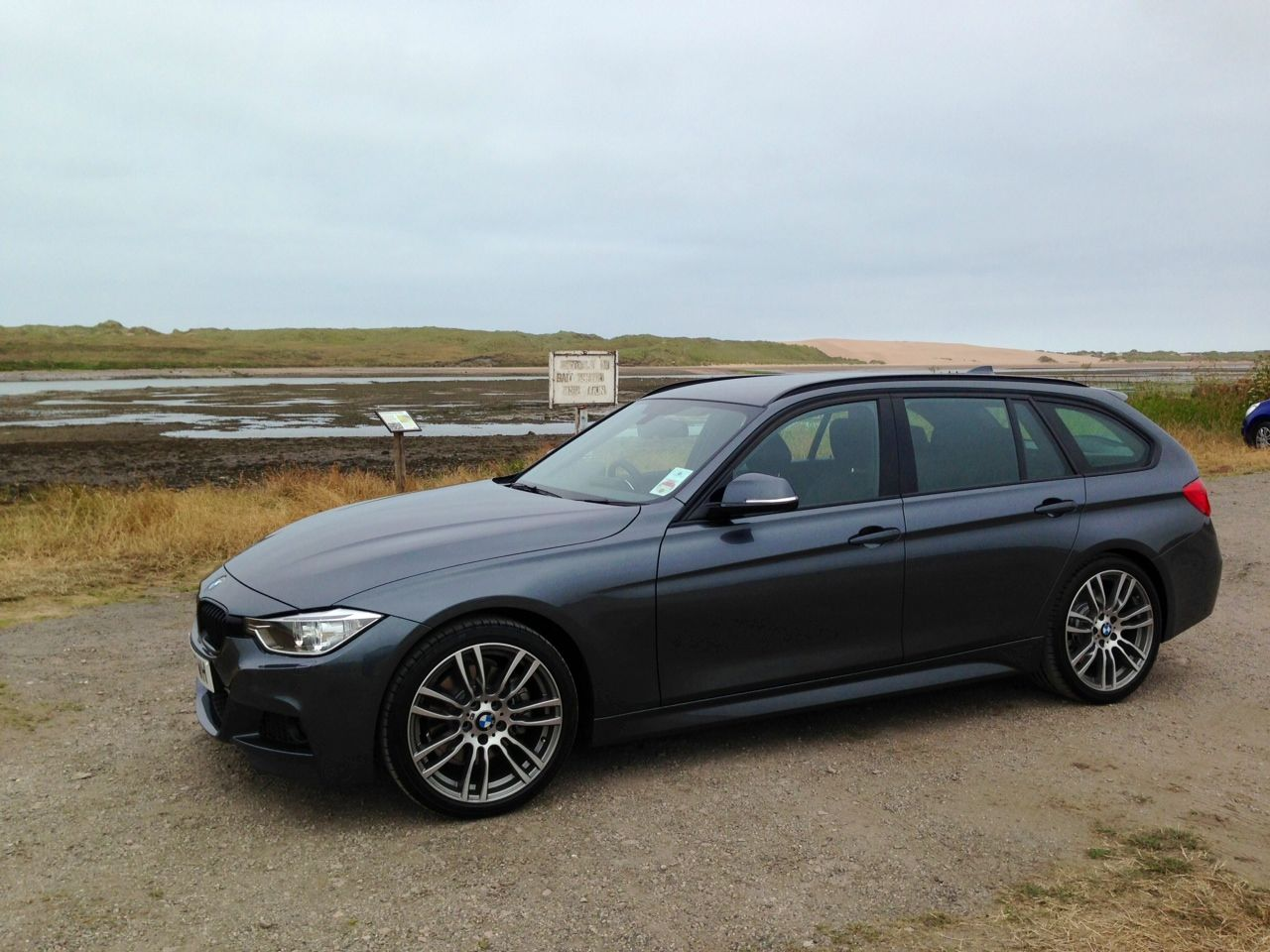 Bmw 328i 2008 >> (F30) Official MINERAL GREY F30 Photo Thread - Page 10