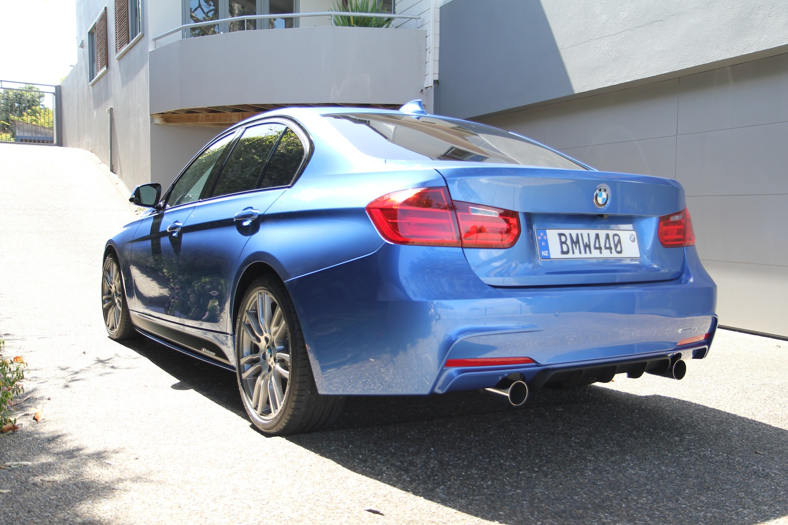 F30 335d Xdrive M Sport Delivered Amp Reviewed Page 6