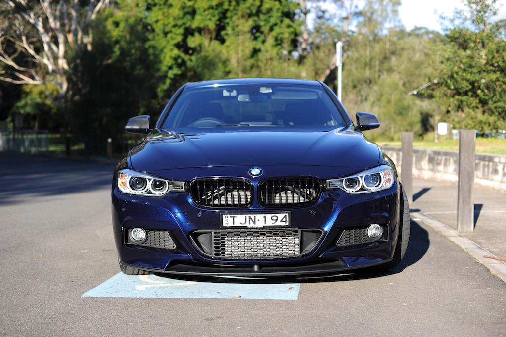 F30 Official Tanzanite Blue F30 Photo Thread Page 4