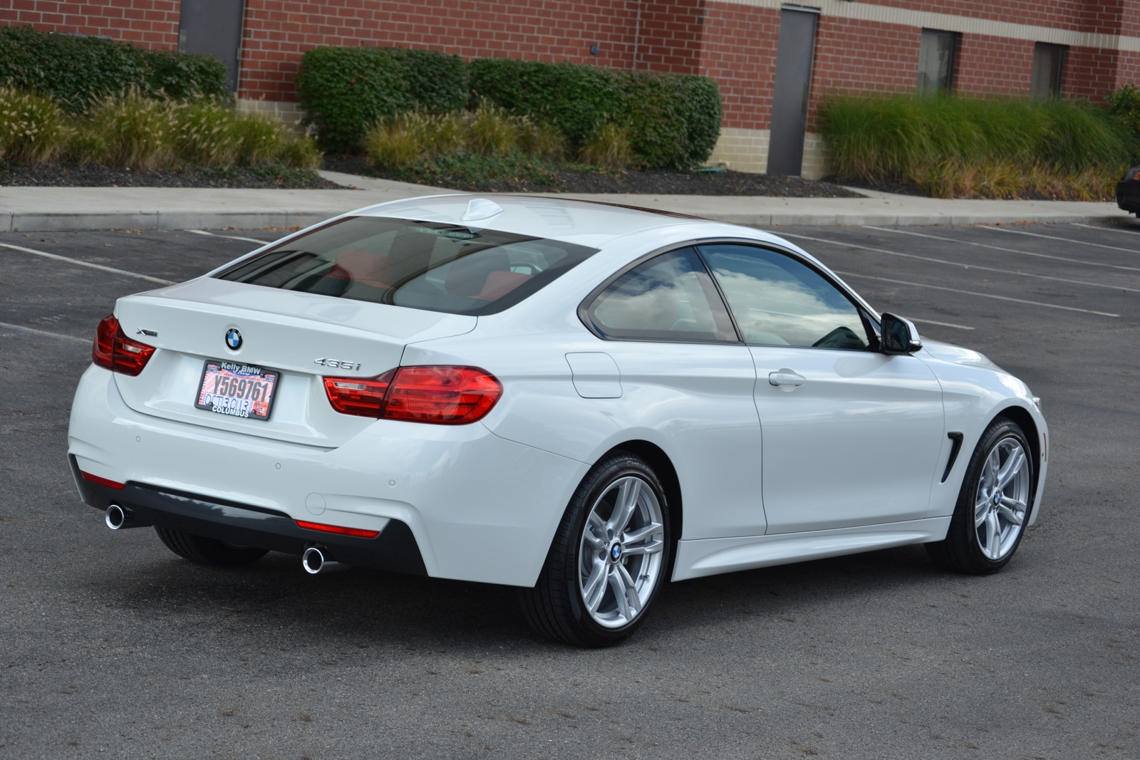 Bmw 435i zhp coupe 2016 pictures information amp specs - Bmw 435i Zhp Coupe 2016 Pictures Information Amp Specs 29