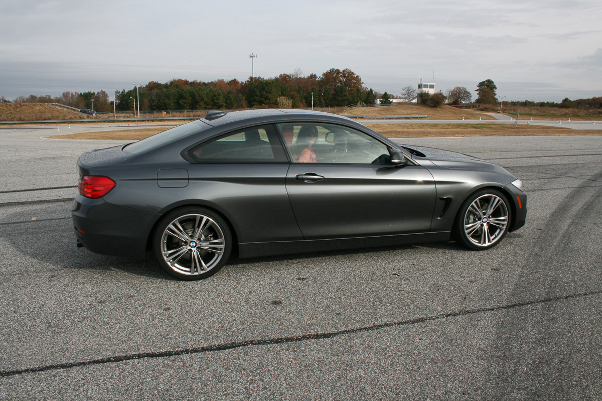 My 435i Performance Center Delivery Experience