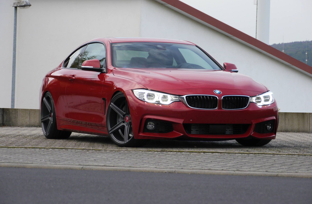 F32 Official Modified 4 Series Thread