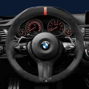 bmw m performance steering wheel. Black Bedroom Furniture Sets. Home Design Ideas