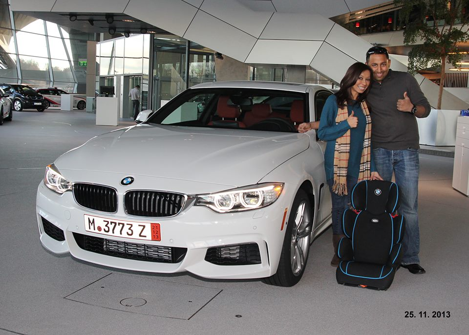 Bmw European Delivery >> Our 4 Series 428xi European Delivery Trip
