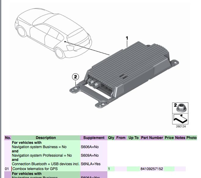 BMW F30 3 Series Coding DIY - Code Auto Start Stop, DVD