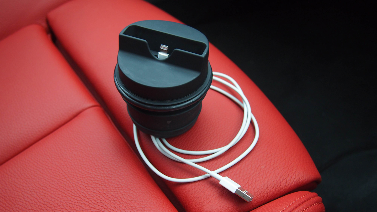 In Car Charger For Iphone