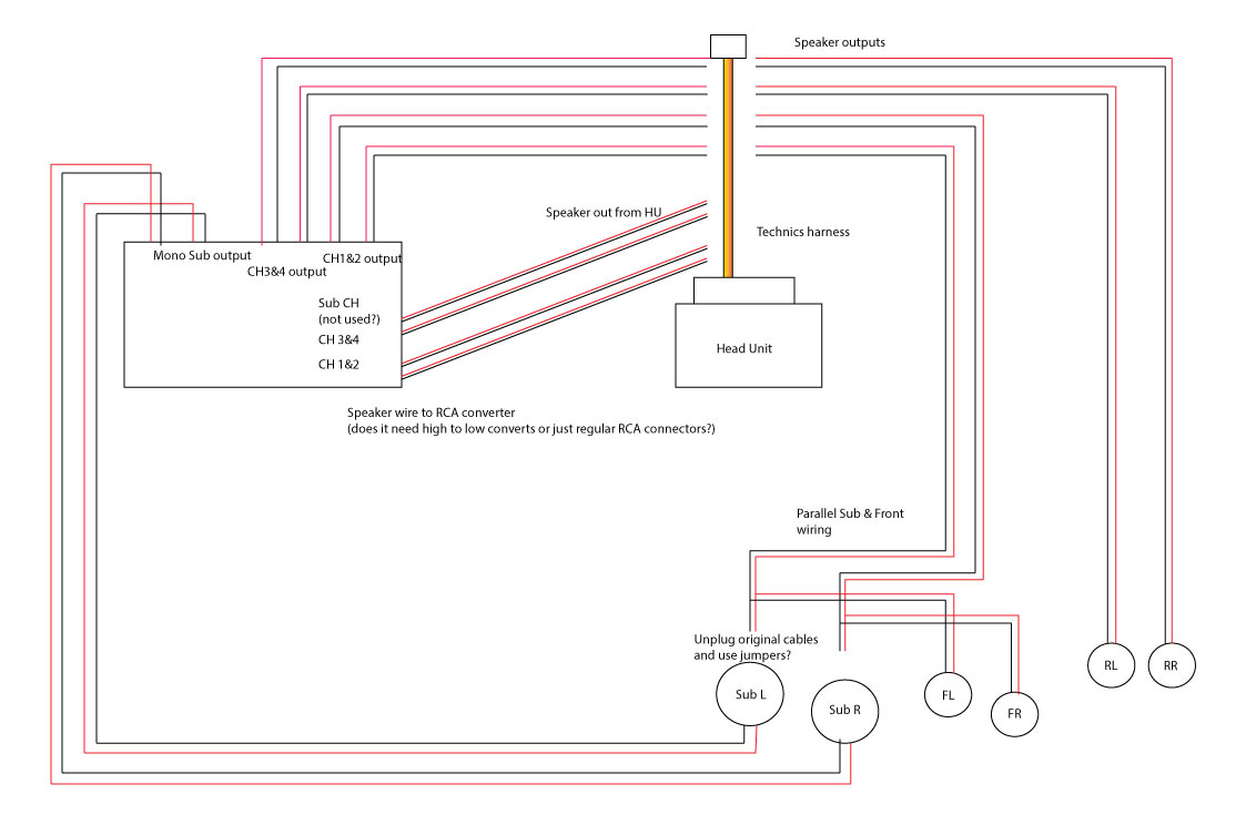 Bmw F30 Base Audio Upgrade Page 2 Head Unit Wiring Diagram Http Wwwben9166com 2011 01 Headunit Attached Images