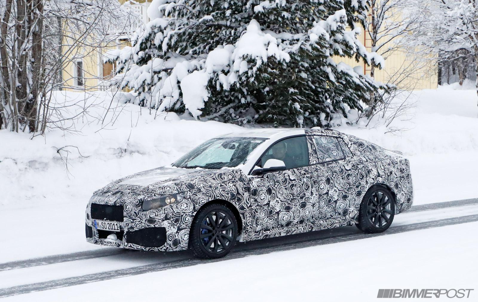 Name:  BMW 2 Gran Coupe 4.jpg Views: 81916 Size:  572.2 KB