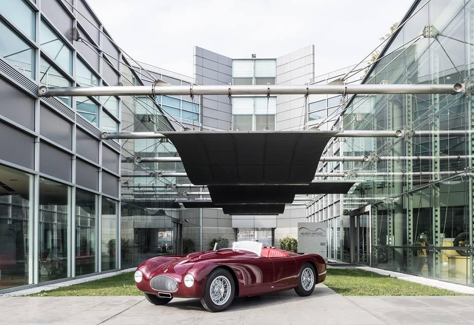 Name:  Museo Nicolis Auto 14211976_1169152423128230_6772165910065314205_n.jpg Views: 131 Size:  109.4 KB