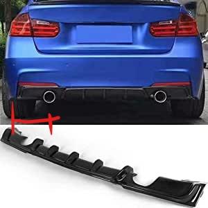 Name:  BMW 340i Rear Bumper Distance.jpg Views: 93 Size:  832.2 KB