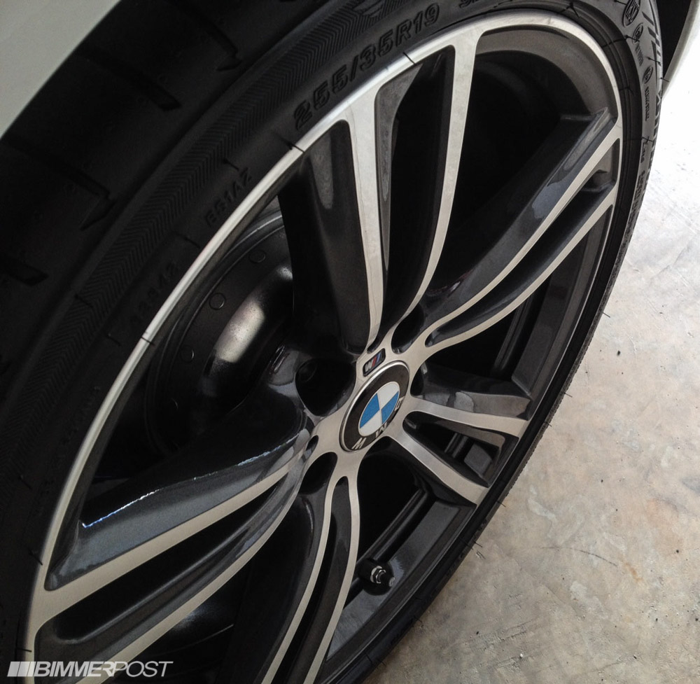 435i Gran Coupe AW/CR M-Performance