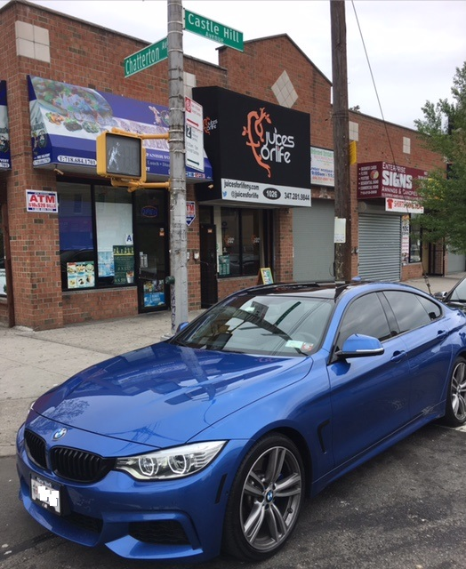 BMW 4 Series Gran Coupe (F36) Official Thread