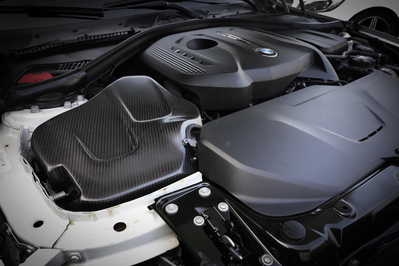 Name:  BMW F30 330 320 B48 Armaspeed carbon cold air intake .JPG Views: 488 Size:  663.5 KB