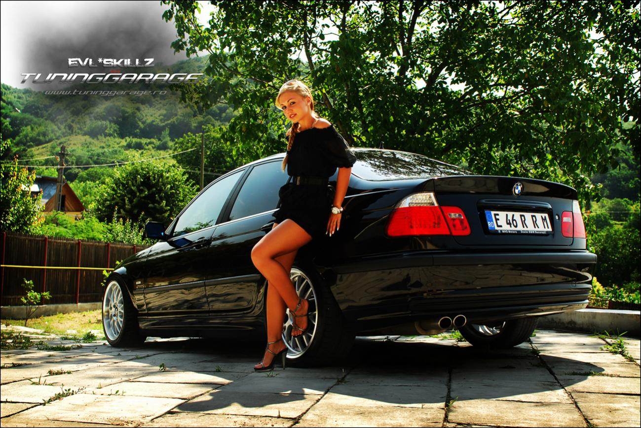 NSFW: *Post up your pics of your Cars & Girls* - Page 20