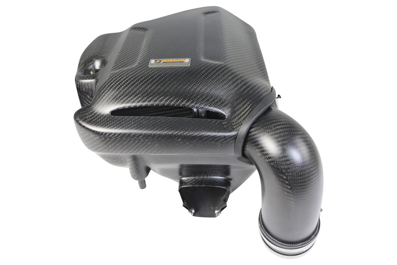 Name:  Armaspeed BMW F30 340 440 B58 carbon fiber cold air intake .jpg Views: 119 Size:  329.8 KB