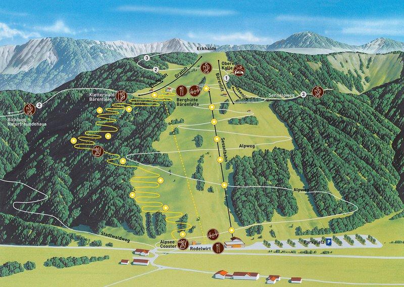 Name:  Alpsee Bergwelt   .jpg Views: 1601 Size:  173.1 KB