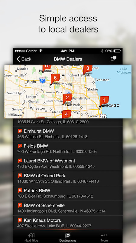 Name:  BMW_CONNECTED_1.0_5.5_INCH_US_SCREENSHOTS_5.jpg Views: 9149 Size:  359.9 KB