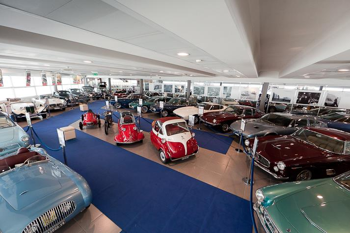 Name:  Museo Nicolis Auto 14232406_1169153199794819_7996615462754385951_n.jpg Views: 145 Size:  59.0 KB