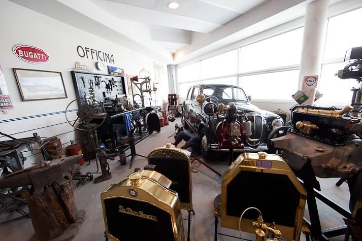 Name:  Museo Nicolis Auto 14203198_1169153773128095_2652474537026563086_n.jpg Views: 148 Size:  57.2 KB