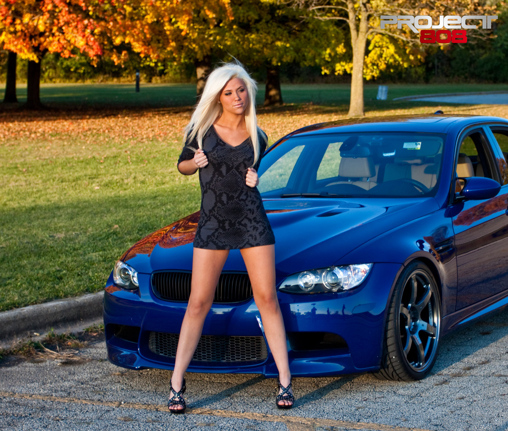 2004 Bmw M3: NSFW: *Post Up Your Pics Of Your Cars & Girls*