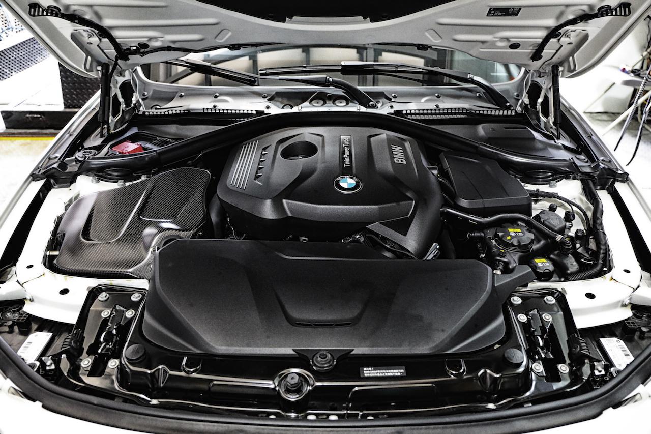 Name:  Armaspeed cold carbon air intake for BMW F30 330 320 B48.JPG Views: 499 Size:  886.8 KB