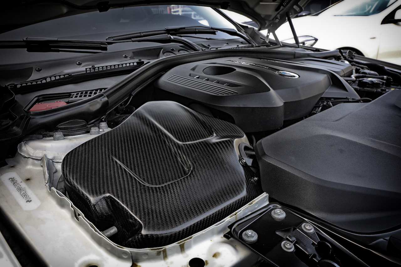 Name:  BMW F30 330 320 B48 Armaspeed cold carbon air intake .JPG Views: 488 Size:  805.8 KB