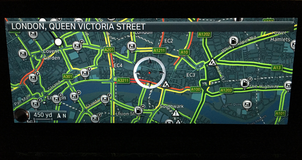 Name:  iDrive Nav screen.jpg