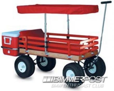 Dmerk1978 S 2009 Red Bad Ass Wagon Bimmerpost Garage