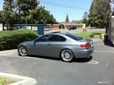 Jwong77 S 2007 Bmw 328i Coupe E92 Bimmerpost Garage